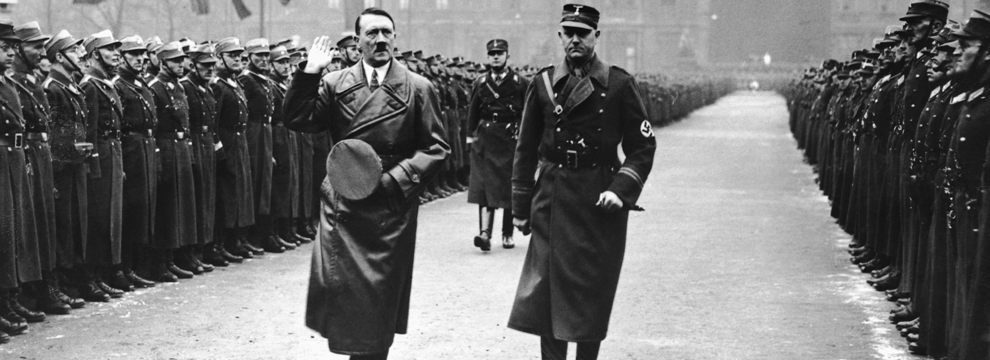A Brief Introduction to the Rise of Fascism